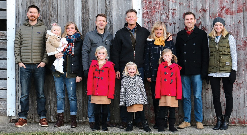 family barn - Version 3