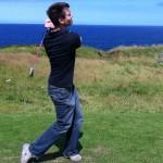 alec golf