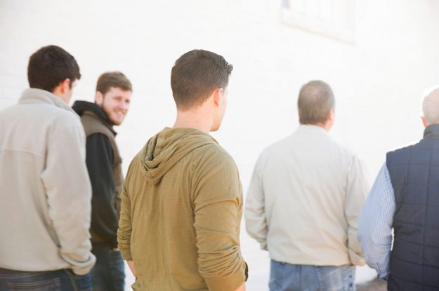 Today's News Confirms: Men Matter, They Just Don't Think So