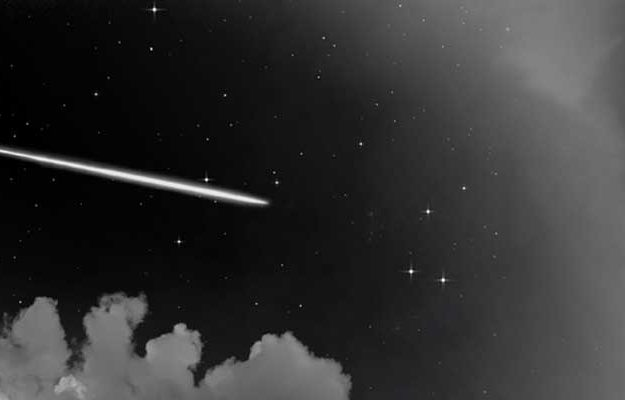 """Just One More Shooting Star"""